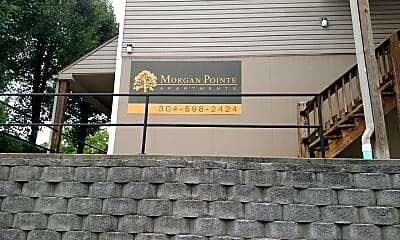 Morgan Pointe Apartments, 1