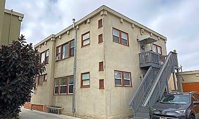 Building, 144 Garcia Ave, 2