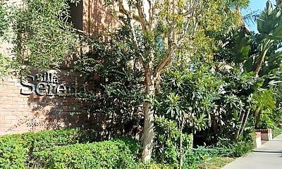 Villa Serena, 1