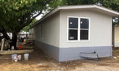 Building, 5201 Azle Ave, 0