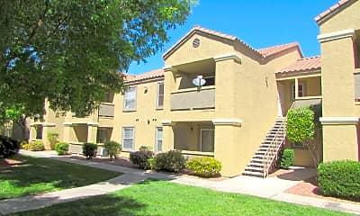 Building, 2300 E Silverado Ranch Blvd, 0