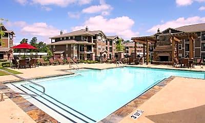 Pool, Riverside at Rockwater, 0