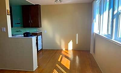 Kitchen, 1217 N Kingsley Dr 6, 1