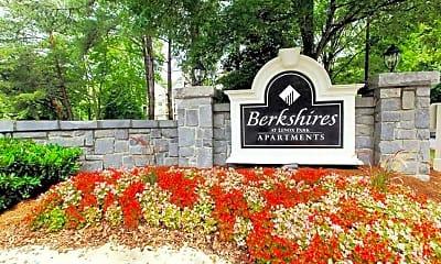 Berkshires At Lenox Park, 1