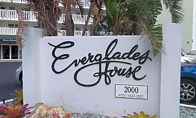 Everglades House, 1