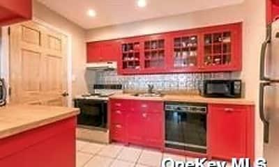Kitchen, 360 Shore Rd 2K, 1