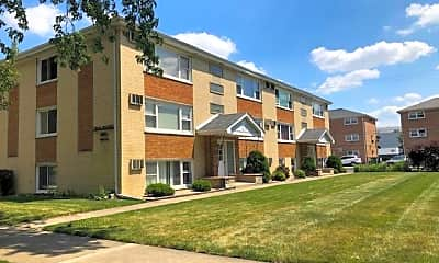 Building, 6937 W 64th Pl 1, 0