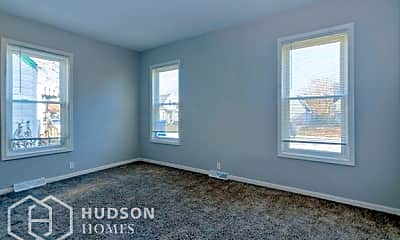 Bedroom, 812 Garfield St, 1