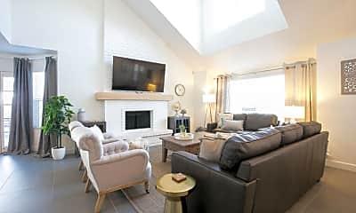 Living Room, 16212 N 65th Pl, 0