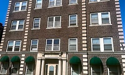 Erie Square Apartment, 0