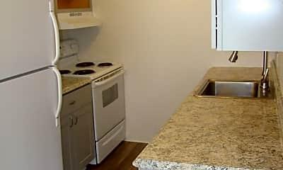 Kitchen, 5715 N 30th St, 2