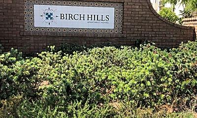 Birch Hills Apartments, 1