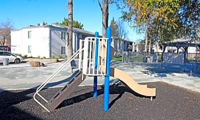 Playground, The Confluence, 2