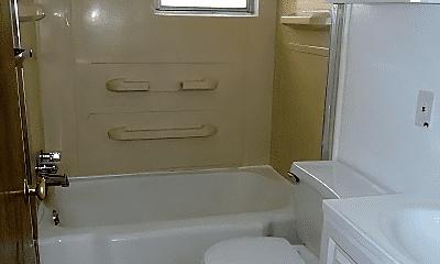 Bathroom, 2112 Elm Ln, 1