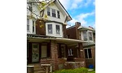 Building, 6118 Washington Ave, 0