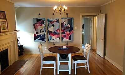 Dining Room, 101 Front St, 1