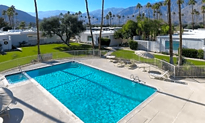 Pool, 1818 Sandcliff Rd, 2