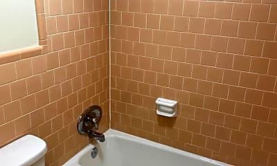 Bathroom, 415 E Brevard St, 2