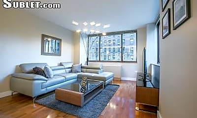 Living Room, 4 W 89th St, 0