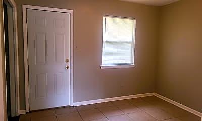 Bedroom, 1309 Plummer St, 2