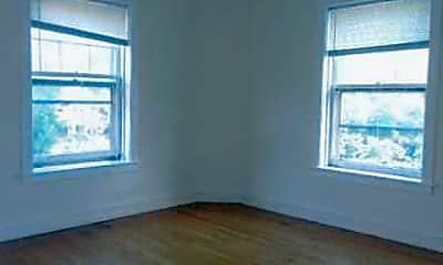 Living Room, 2210 Maple Ave, 1