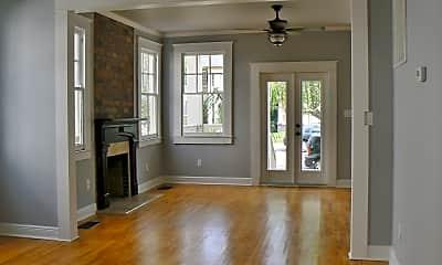 Living Room, 3214 Nashville Ave, 1