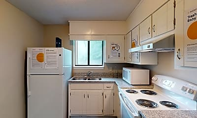 Kitchen, Room for Rent - Riverdale Home, 0