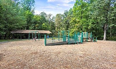 Playground, 19904 Appledowre Cir 126, 2