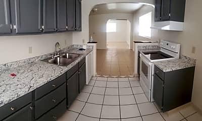 Kitchen, 932 H St, 1