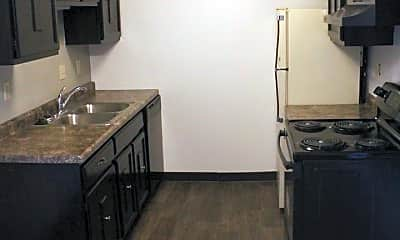 Kitchen, 3748 W 9th St, 1