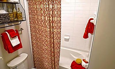 Bathroom, Avia Apartment Homes, 2