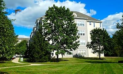 Building, 133 Masterson Ct, 1