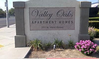 Valley Oak, 1