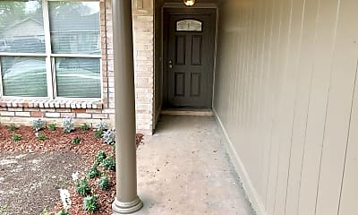Patio / Deck, 5723 Longforest Dr, 1