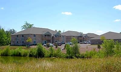 Building, Ledgeview Estates, 0