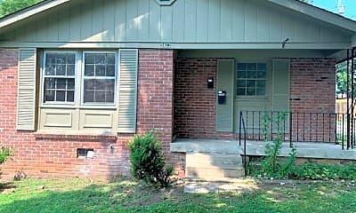 Building, 3412 Marlborough Ave, 0
