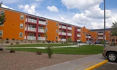 Rio Vista Apartments For Seniors, 0