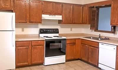 Kitchen, 3413 Miller St, 2
