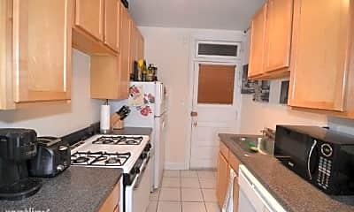 Kitchen, 1251 W Henderson St, 1