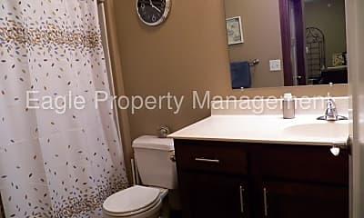 Bathroom, 1113 6th St SE, 1
