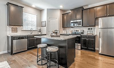 Kitchen, 327 Stonewood, 1