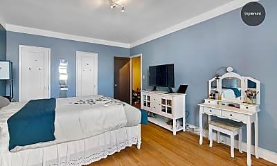 Bedroom, 63-109 Saunders St F-10, 1