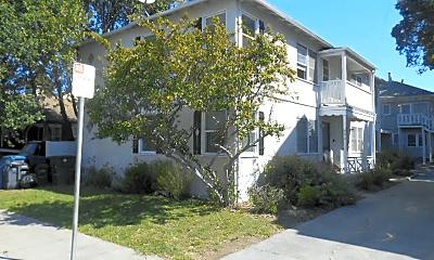 Building, 519 Humboldt St, 0