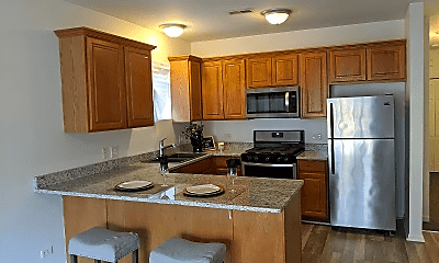 Kitchen, 6439 S St Lawrence Ave, 2