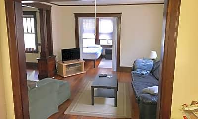 Living Room, 171 Hillside St, 0