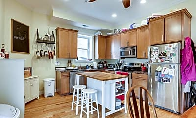 Kitchen, 3917 7th St NW, 1