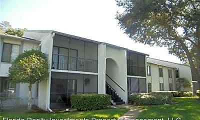 Building, 1236 Pine Ridge Cir W, 1