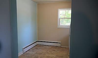 Bedroom, 1245 Weber Drive #3, 1