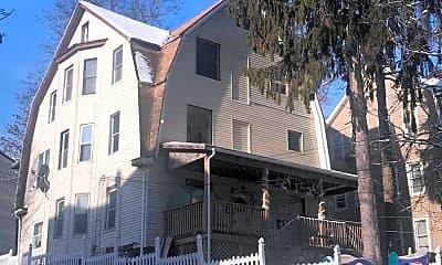 Building, 91 Draher St, 0