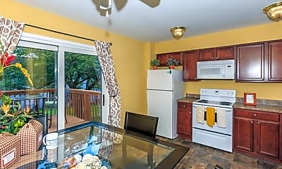 River Pointe Townhomes, 1
